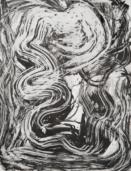 Christelle Motte ink 1-065