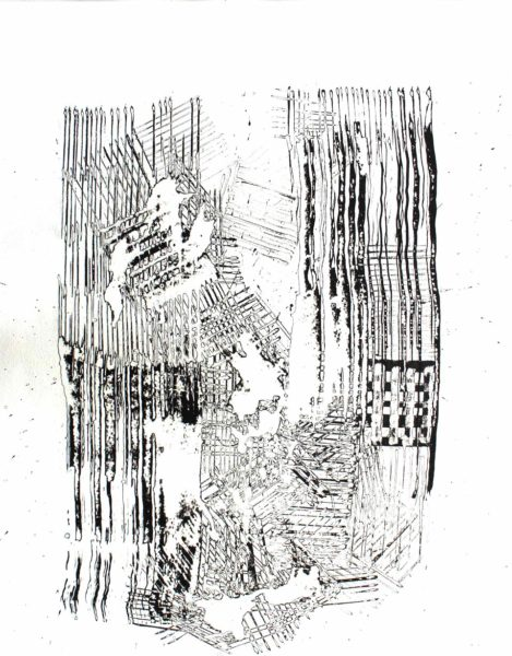 Christelle Motte ink 101